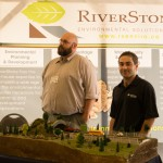 RiverStone Environmental Solutions Display
