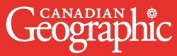Canadian Geographic Logo