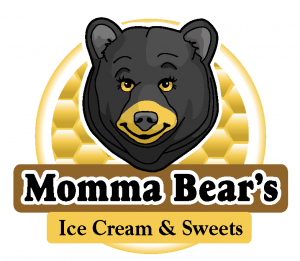 Momma Bear's - logo