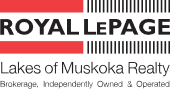 Royal LePage Lakes of Muskoka