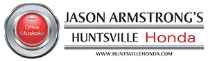 Jason Armstrong's Huntsville Honda